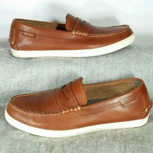 443758f73a5 Cole Haan Shoes - Cole Haan Grand OS Pinch Weekender Maine Classic